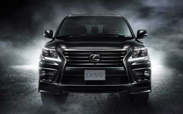 2017 Lexus Lx 570 Release Date And Redesign Http Newestcars2017 My Cars Pinterest