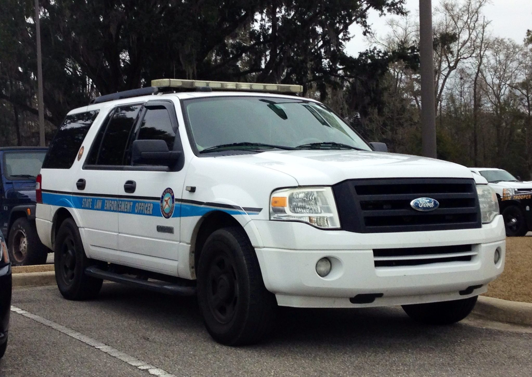 Fhp Motor Carrier Compliance Ford Expedition Ford Suv Ford
