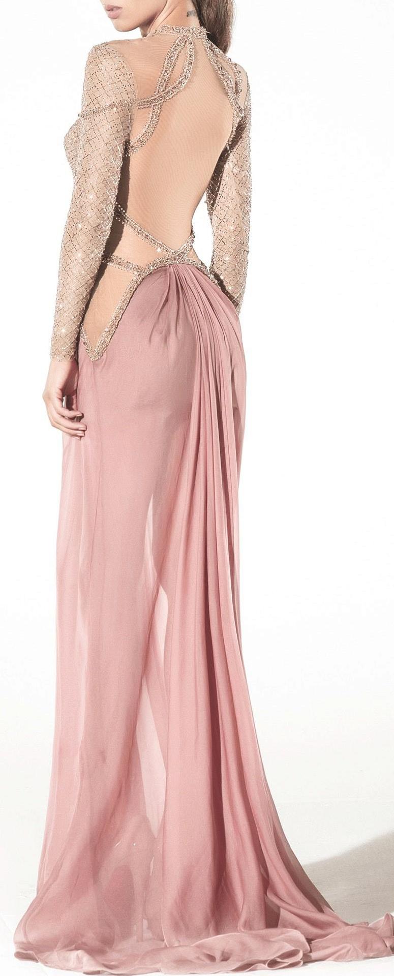 Charbel Zoe - Spring Summer 2016 #Couture   MODA   Pinterest ...