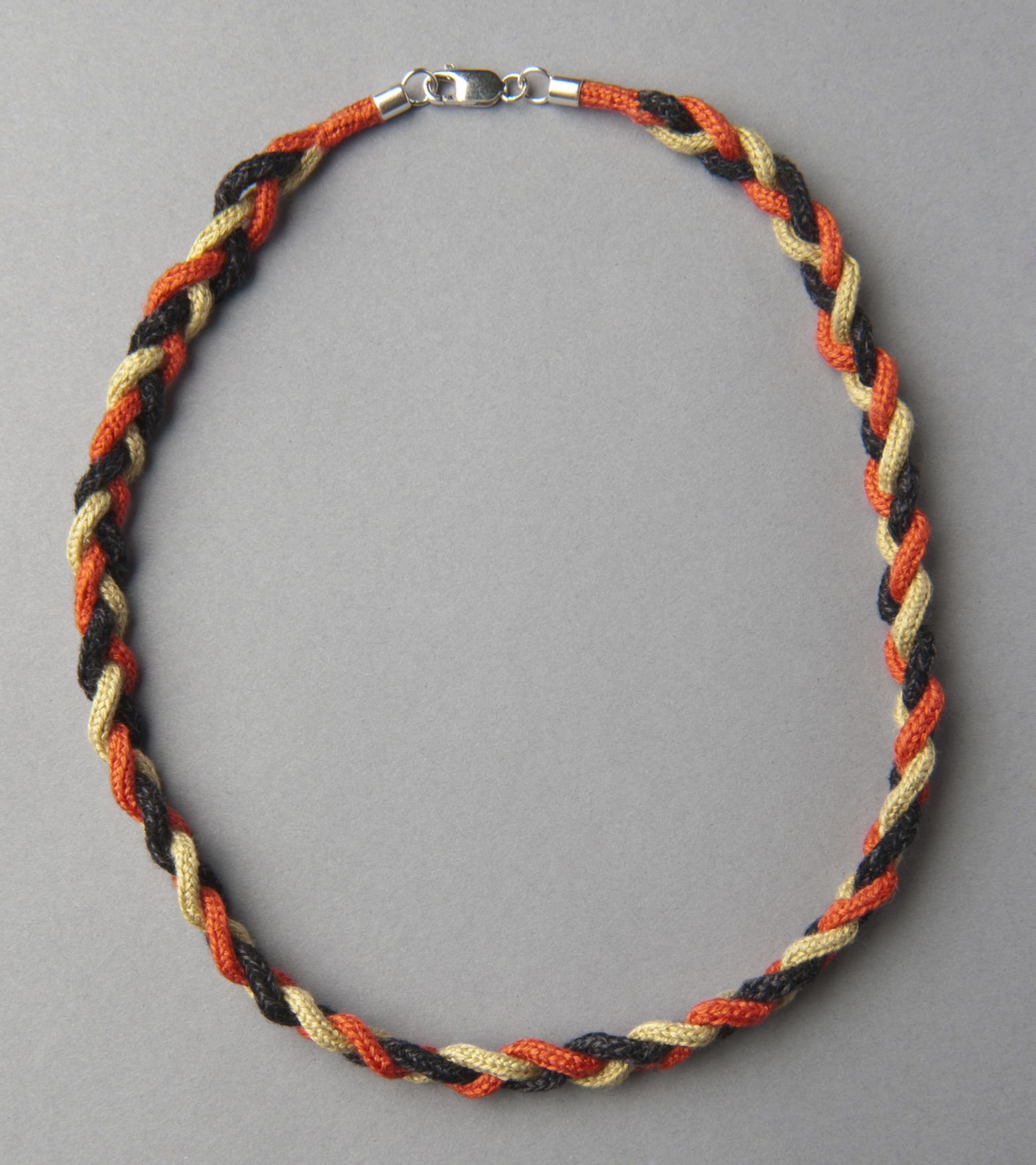 Triple Necklace/Collar triple