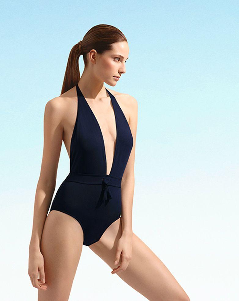 561c8086d92f Best Swimwear, Sexy, Luxury Swimwear, Exclusive Beachwear, Couture Bathing  Suits - Eres
