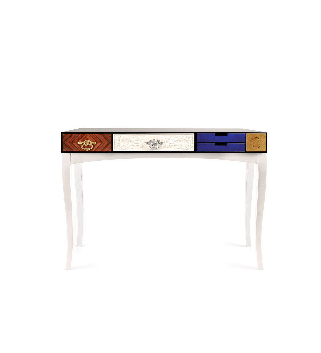 Contemporary hallway furniture   Narrow Modern Console Tables for Small Hall Entrances  Small hall