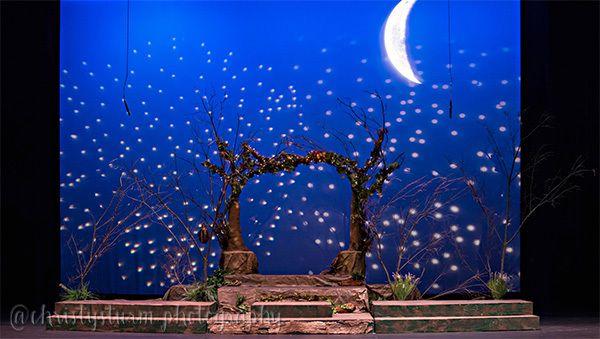 Image Result For A Midsummer Nights Dream Set Design Set Design