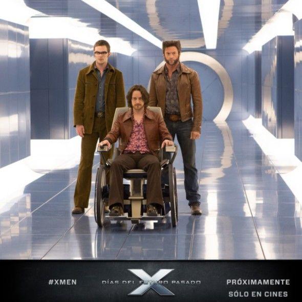 """NUEVO TRÁILER: La famosa novela gráfica de Chris Claremont y John Byrne sirve de base para la secuela de 'X-Men: Primera generación', esta vez bajo la dirección de Bryan Singer, que promete devolver a los Mutantes a lo más alto del universo Marvel. Con esta nueva secuela mutante, en palabras del director: """"Hay muchísimo en juego, no sólo para el mundo y su futuro, sino para algunos de los personajes."""