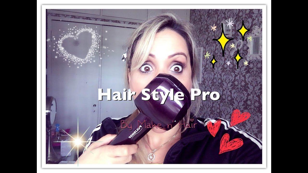 Hair Style Pro by Make n' Hair