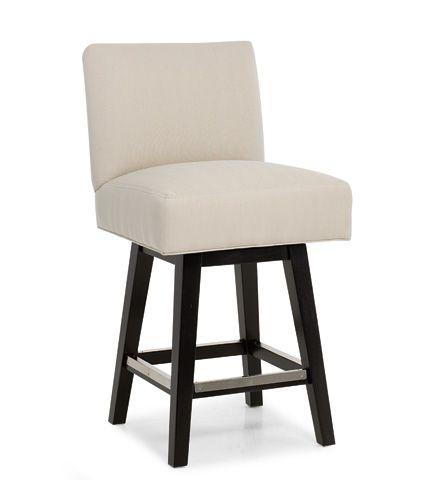 C R Laine Furniture Beasley Swivel Counter Stool 3076 Sw