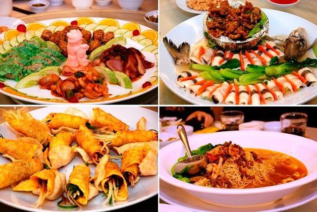 New Lagoon Restaurant 海港城 Melaka Raya Chinese Restaurant Restaurant Melaka