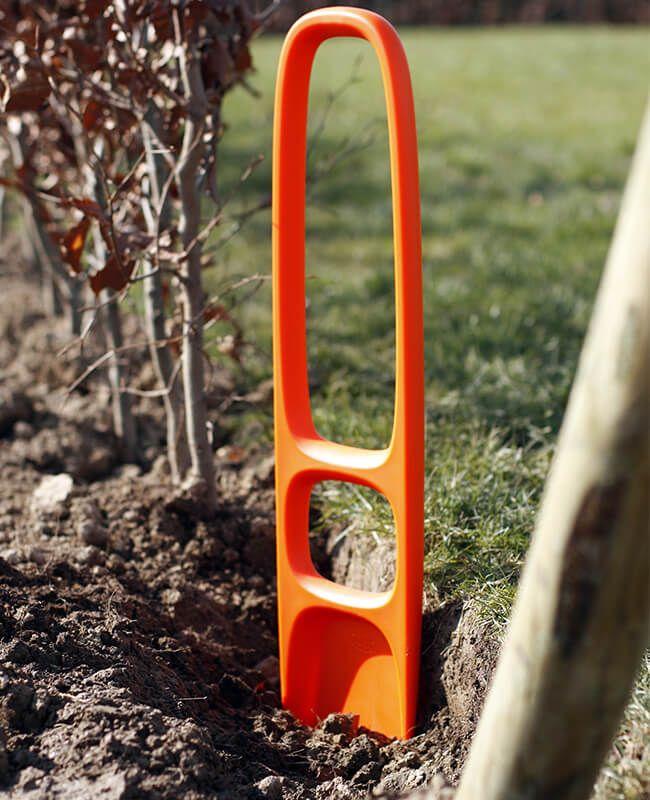 QUUT SCOPPI, la pelle 2 en 1 nouvelle génération ! A la fois une pelle et un tamis pour jardiner dès le plus jeune âge ! #openendedplay