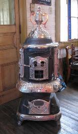 German Heater No 315 Circa 1905 3 850 Mill Creek Antiques
