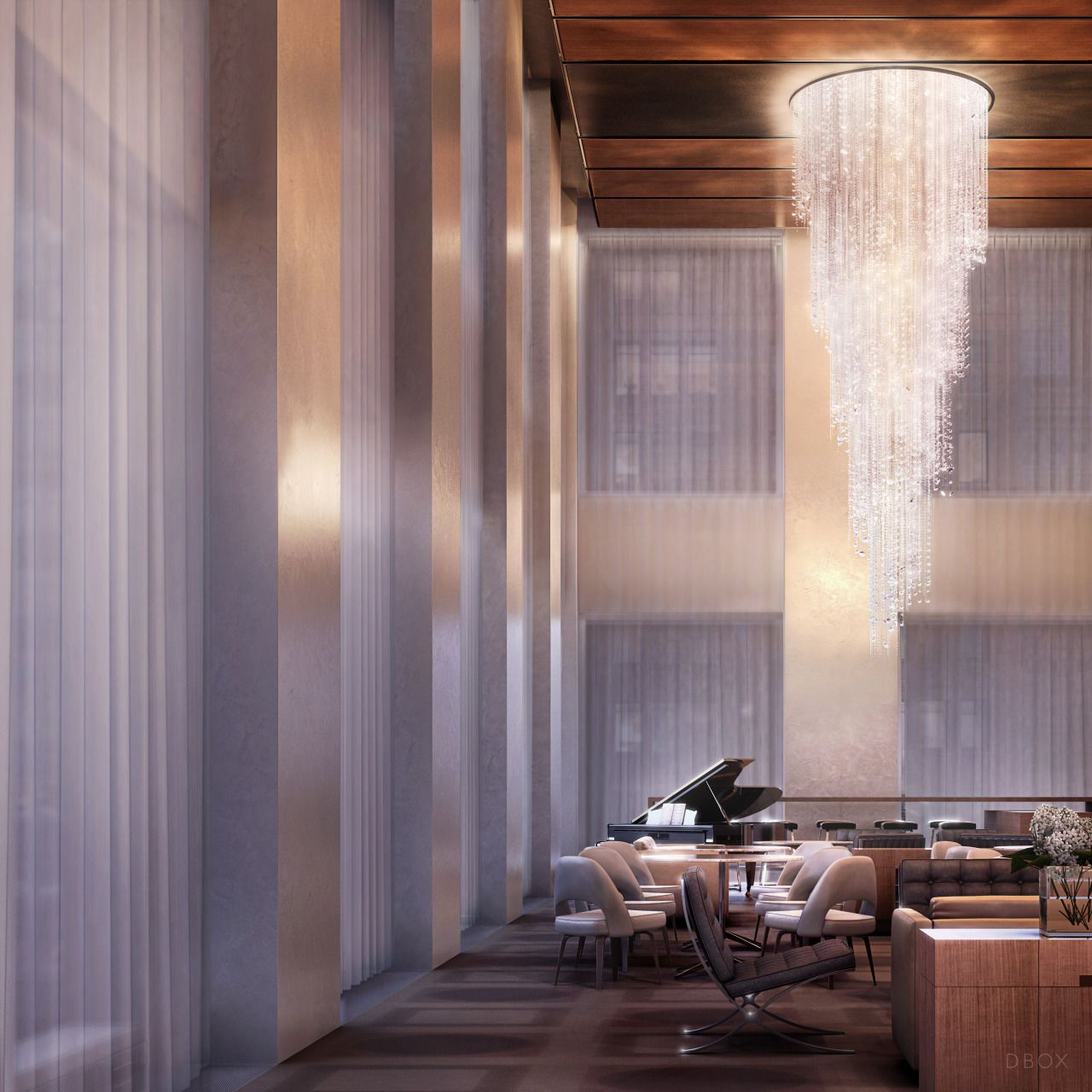 The Avenue By Executive Apartments: 432 Park In Numbers: New Renderings And Superlatives Will