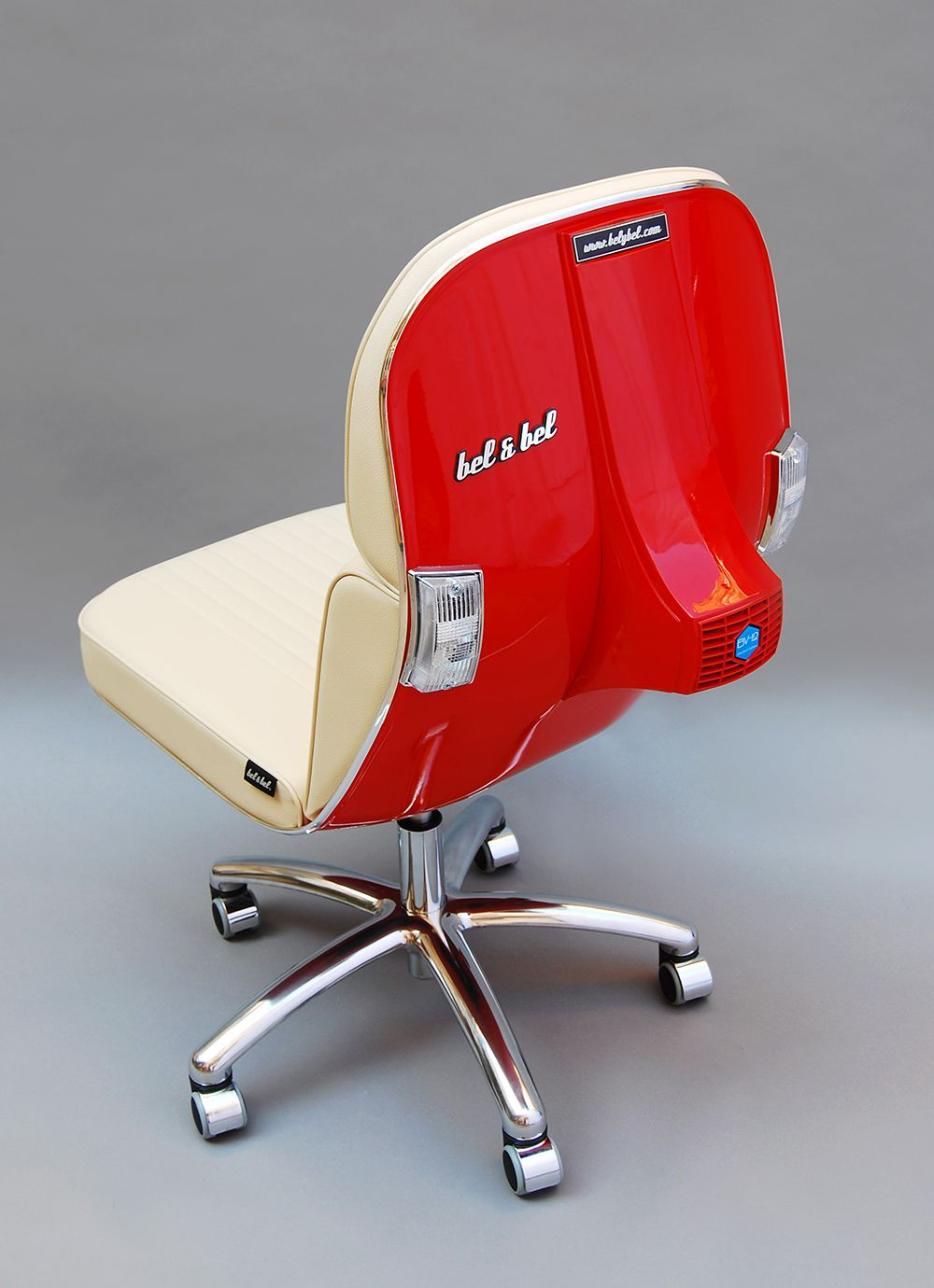 recycled vespa office chairs. Recycled Vespa Office Chairs E