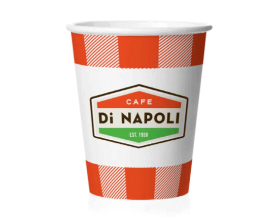 Cafe Di Napoli