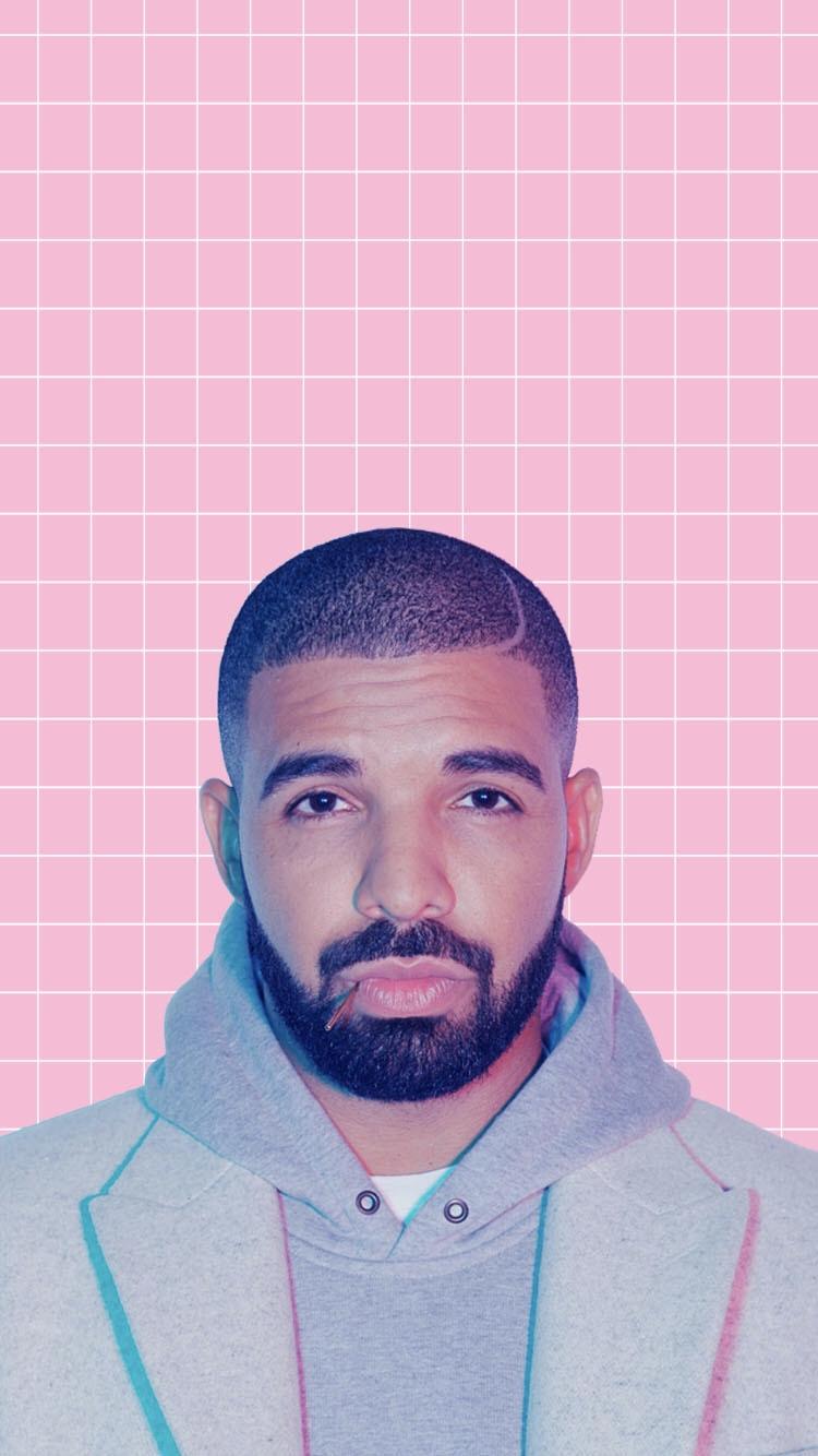 drake (With images) Drake wallpapers, Drake, Iphone