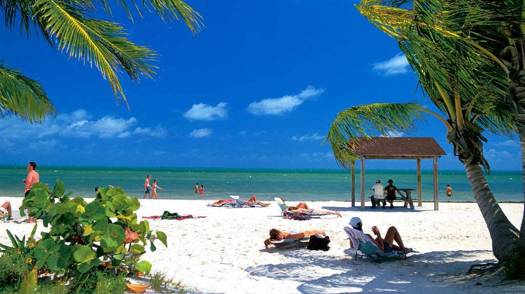 Florida Beach Honeymoons
