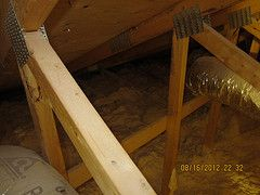Http Www Prefabhomeparts Com Homeatticinsulationtips Php Has Some Info On How To Properly Insulate Spray Foam Insulation Basement Insulation Attic Insulation