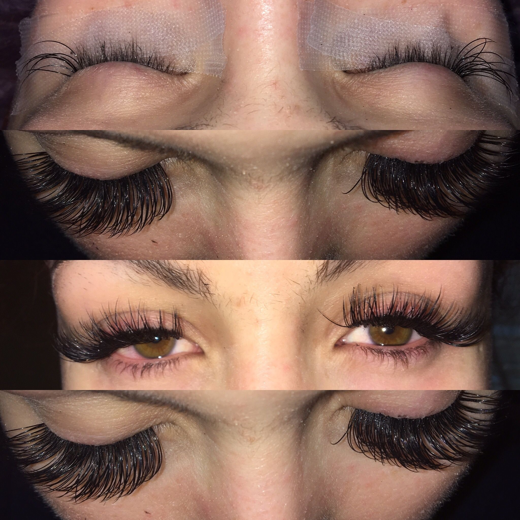 How Much Does It Cost To Get Your Lashes Done
