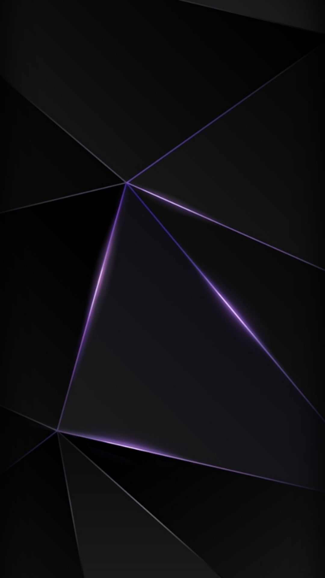 Purple Black Violet Blue Light Line Apple Watch Wallpaper Iphone Wallpaper Dark Wallpaper