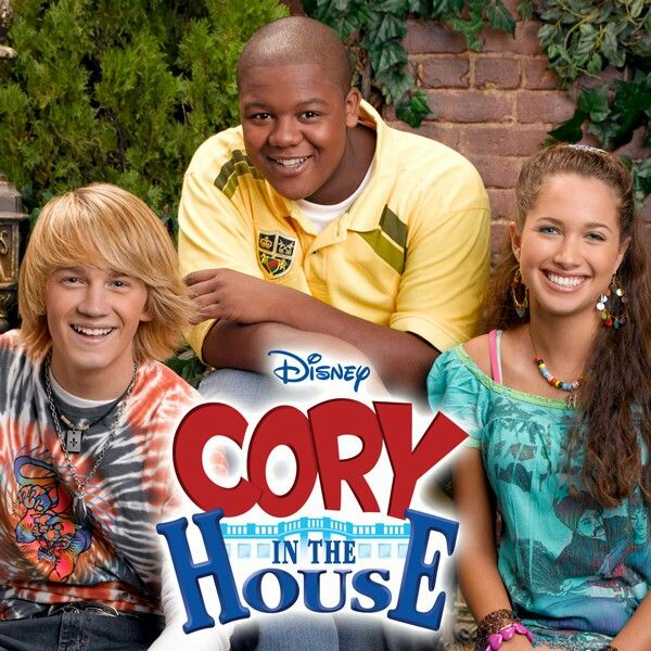 Cory In The House Cory In The House Disney Channel Shows Old Disney