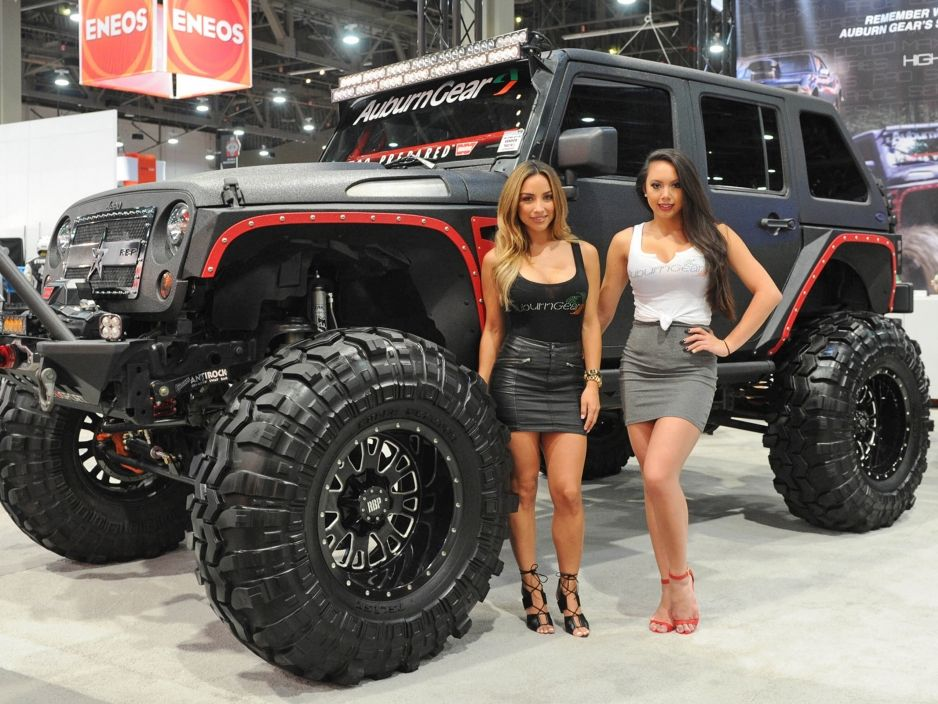 sema 2015 las vegas auto show yahoo image search results beauty on wheels pinterest jeep. Black Bedroom Furniture Sets. Home Design Ideas
