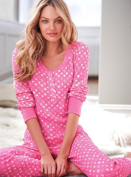 Victoria Secret Sleepwear Clearance