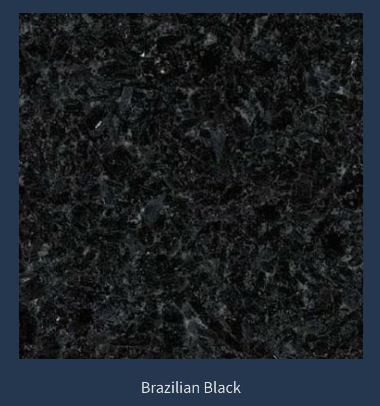 Brazilian Black Granite Granite Colors Stone Color Color