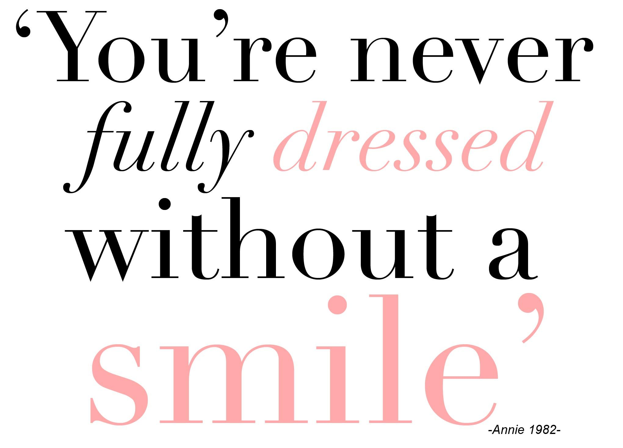 Quotes About Smiles Reasons To Smile Quotes Tumblr  Hd Photos Gallery  All About .