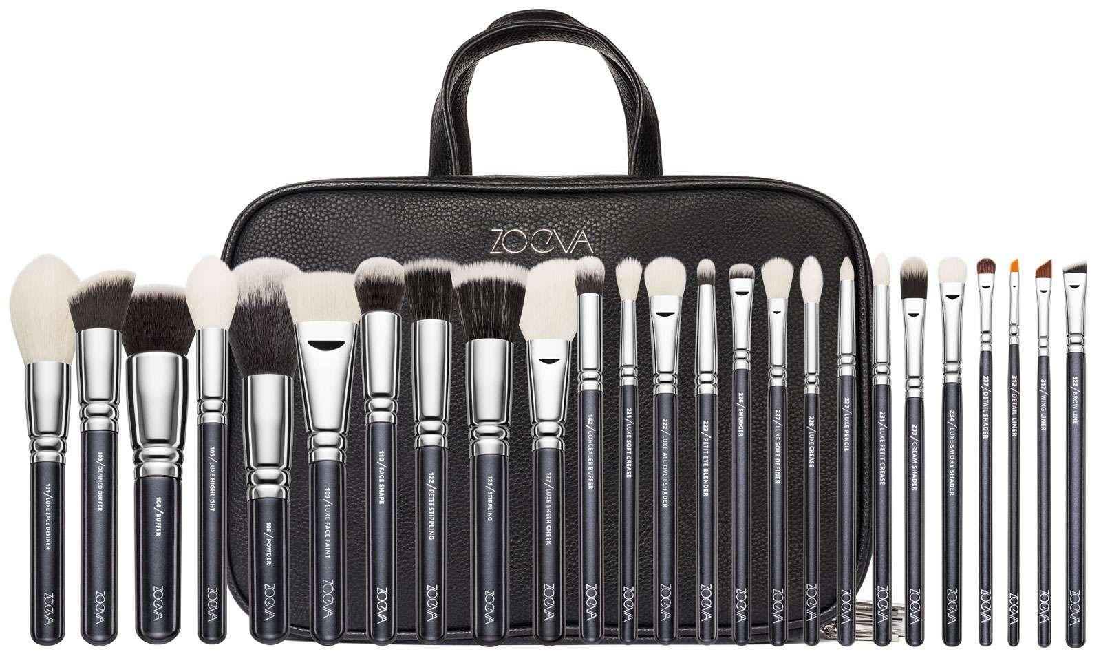 Makeup artist zoe bag Zoeva, Maquillage, Pochette maquillage