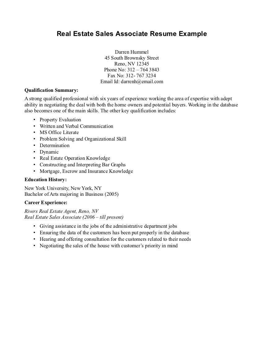 exle of the best resume 28 images sle office manager resume ...