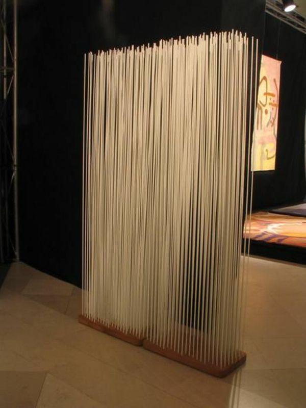 Raumteiler Ideen aus Holz design raumteiler idee   büro raumteiler ...