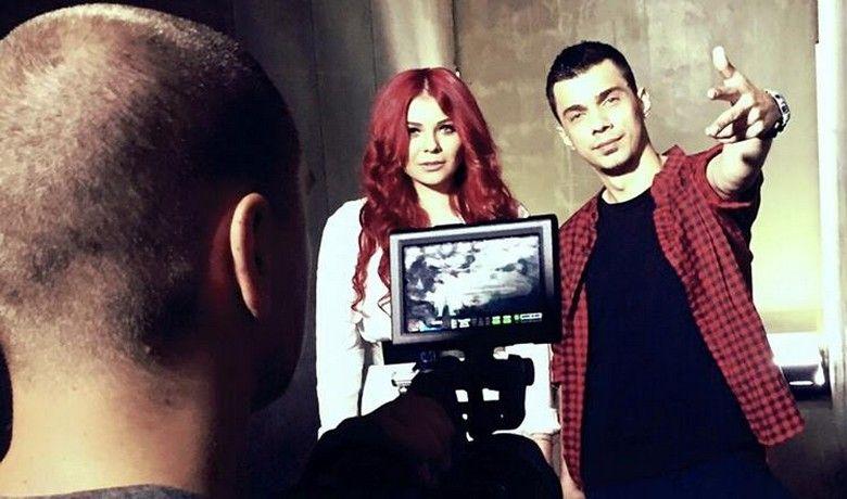 Vescan feat. Ligia - Al tau impiedicat (Music Video)  http://goo.gl/5Z3PNO