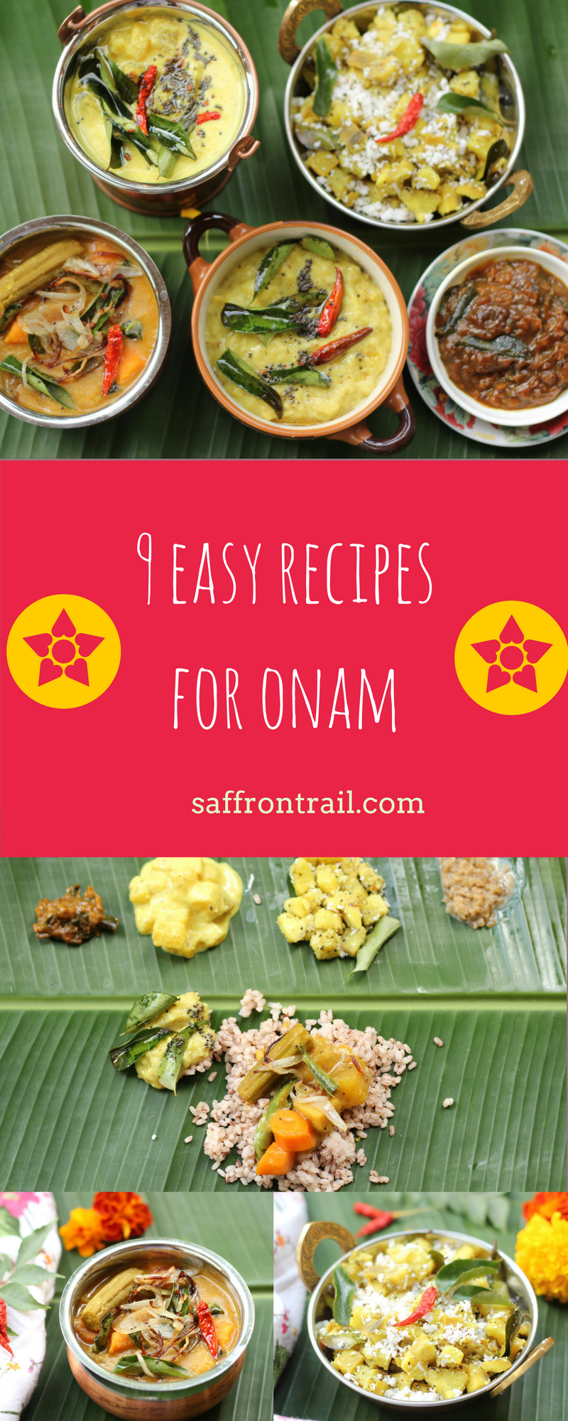 9 easy onam special recipes to cook for onam sadya kerala dishes 9 easy onam special recipes to cook for onam sadya forumfinder Image collections