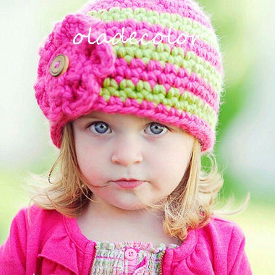 Niña de ojos azules | niños y niñas | Pinterest