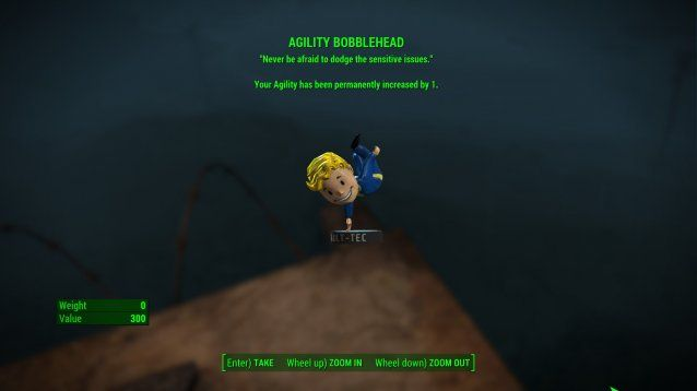 all fallout 4 s p e c i a l bobblehead locations gaming news
