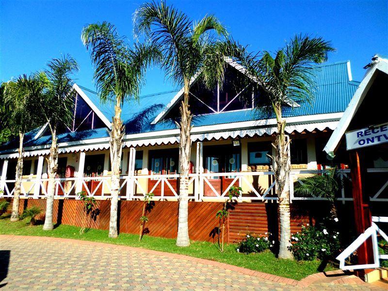Oceans Hotel Mossel Bay African holidays, Weekend