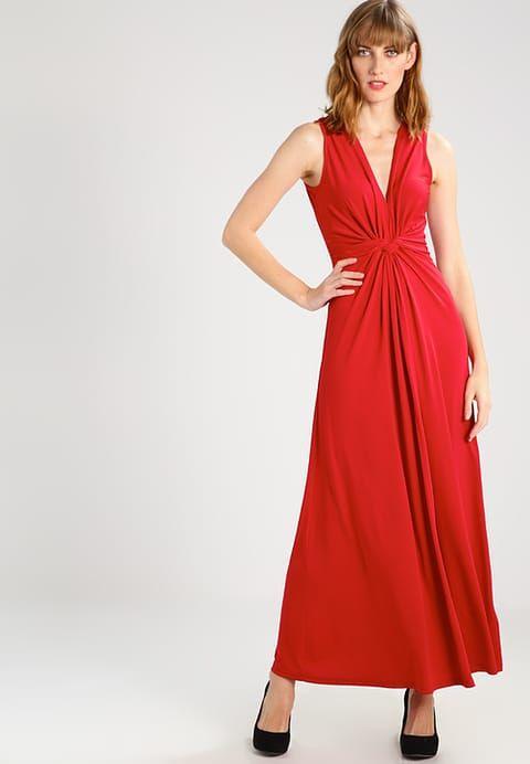 79d8769f37212 Anna Field Długa sukienka - chili pepper za 149 zł (26.04.17) zamów  bezpłatnie na Zalando.pl.
