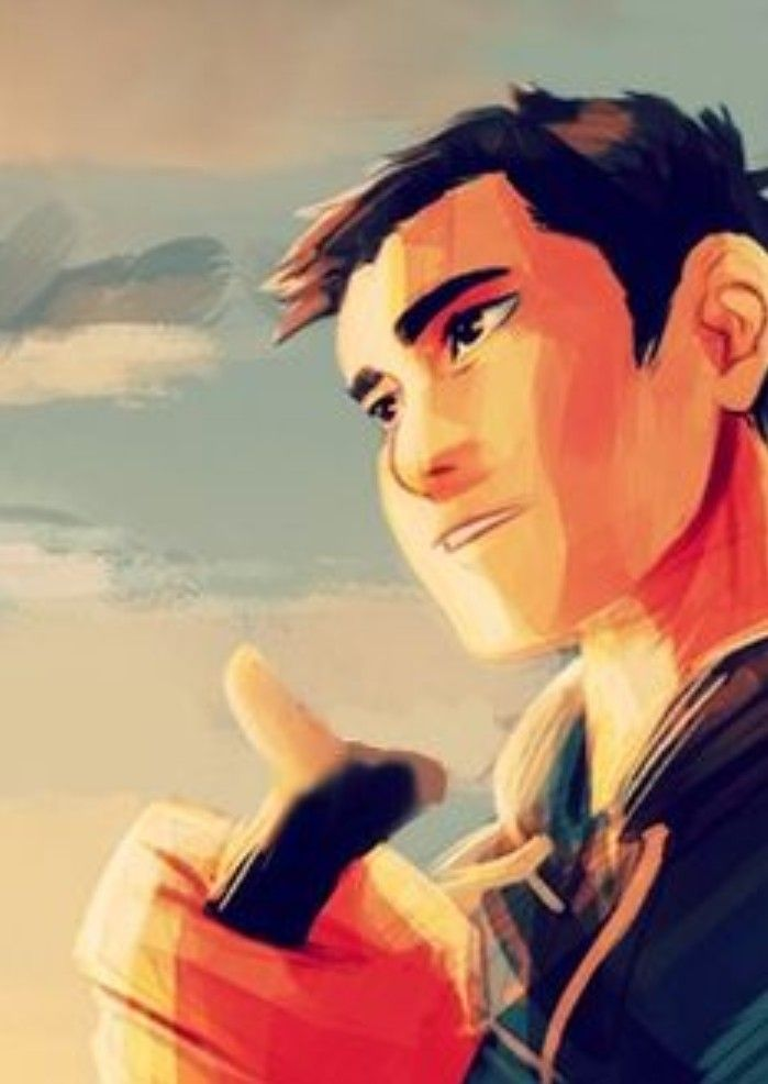 frank zhang fan art viria - Google Search | Percy Jackson ...