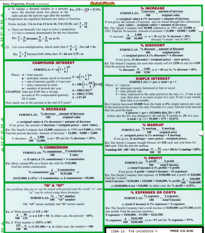 pre algebra 4 SAT/ACT Pinterest Algebra, Math and School