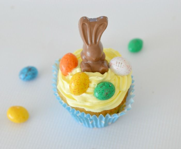 If you are looking for a fun Easter project for the kids, these Thermomix Malteser Bunny Easter Cupcakes are for you!