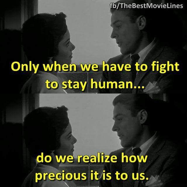 Invasion Of The Body Snatchers 1956 Best Movie Lines Movie