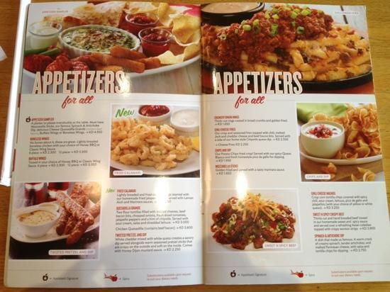 photograph about Applebees Printable Menus named Menu include - Consider of Applebees, Kuwait Town