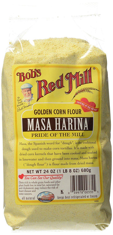 Bobs red mill corn flour golden masa 24 oz visit