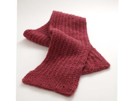 Knitting Patterns Ladies Scarf : Knitted Scarf Patterns: 59 Free Scarf Knitting Patterns Free scarf knitting...