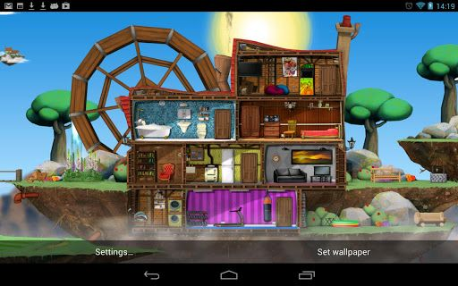 [download free android apps|download free android games|apk manager for best android apps|best android games] Tiny Phone People v1.1.0 APK - from APK-MANAGER