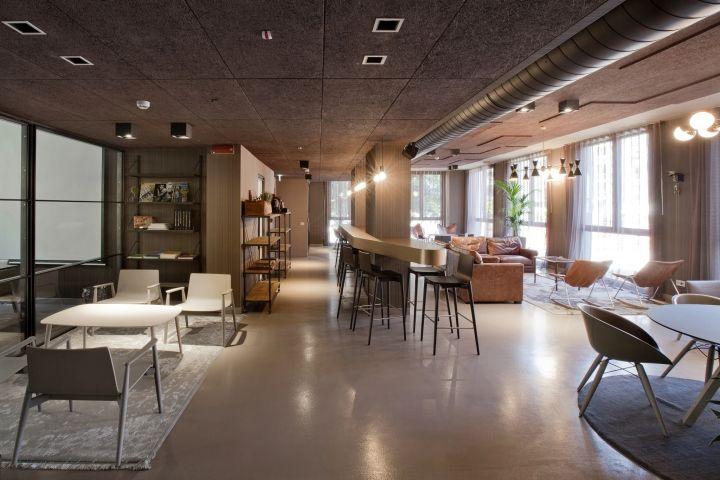 Lavoro Design Interni Milano.Copernico Milano Centrale By Studio Dc10 Milan Italy Retail