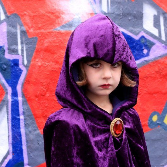 See how to easily make a raven costume with cloak instructions see how to easily make a raven costume with cloak instructions suitable for many cosplay characters raven costumeraven cosplay diybeast solutioingenieria Images