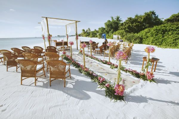 Amanpulo Philippines Our Wedding