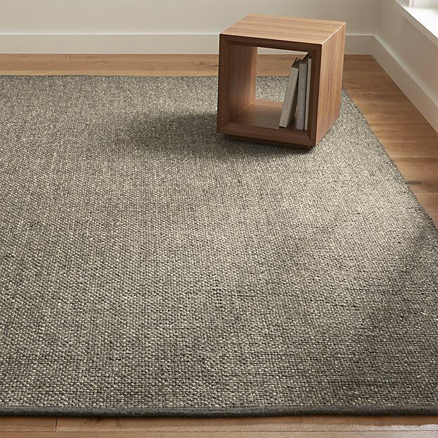 Taupe Or Grey Wooll 8x10 Quot Largest 999 Jasper Grey Wool