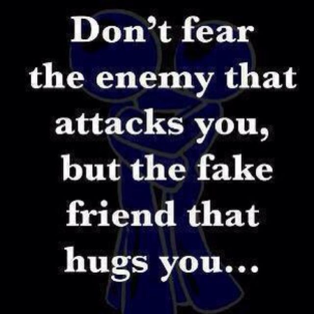 Quotes For True Friends And Fake Friends: Funny But True Quotes About Fake People. QuotesGram