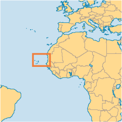 Pray for Cape Verde Islands. | Pray for the World | Cape, Cape