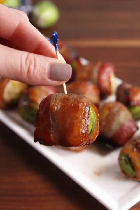 Insanely Delicious Bacon Recipes That Everyone Will Love